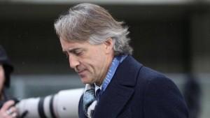 Guarda la versione ingrandita di Calciomercato Inter, ultime notizie: Roberto Mancini tentato da...