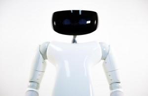 Guarda la versione ingrandita di R1, il robot umanoide che lavorerà in casa o in ospedale