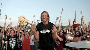 YOUTUBE Rockin'1000 a Cesena il bis: scaletta da record