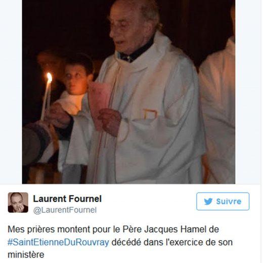 Rouen, uno dei due terroristi in prigione fino al 22 marzo4