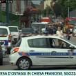 Rouen, uno dei due terroristi in prigione fino al 22 marzo3