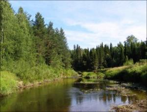 Russia, dispersi 10 ragazzini e 4 adulti. Risalivano fiume in kayak