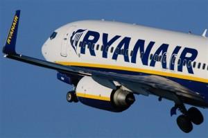 Ryanair, voli interdetti alle mamme che non sanno gestire i figli