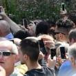 Berlusconi, stanza San Raffaele14