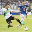 Europa League, Sassuolo debutta con un pareggio a Lucerna
