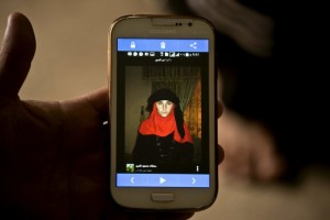 Isis vende dodicenni schiave via Whats'App