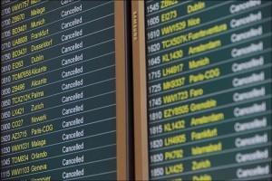 Sciopero aerei 23 luglio confermato: sabato caos voli