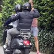 Scippi in motorino in aumento e la polizia non li insegue perché...02