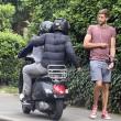 Scippi in motorino in aumento e la polizia non li insegue perché...04