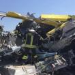 Corato-Andria: scontro fra treni, 11 morti e diversi feriti22