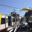 Corato-Andria: scontro fra treni, 11 morti e diversi feriti26