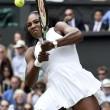 Wimbledon, Serena Williams eguaglia Steffi Graf vincendo suo 22° Slam_2