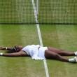Wimbledon, Serena Williams eguaglia Steffi Graf vincendo suo 22° Slam_3