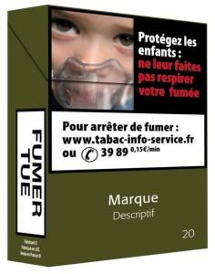 Francia, addio a sigarette Gitanes e Gauloises: via i marchi dai pacchetti