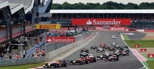 Formula 1 GP Silverstone streaming e diretta tv, dove vedere