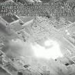 YOUTUBE Siria: raid aerei contro Isis, almeno 30 morti
