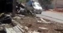 YOUTUBE Siria: bombe su ospedale pediatrico Idlib. Save the Children…