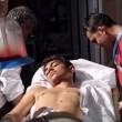 YOUTUBE Siria: bombe su ospedale pediatrico Idlib. Save the Children...7