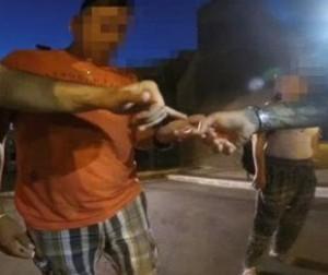 Roma, smalto su polpastrelli: così ladri non lasciano impronte