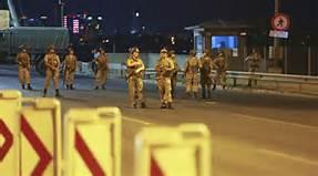 Soldati ad Ankara