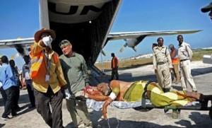 Somalia: forte esplosione in aeroporto Mogadiscio