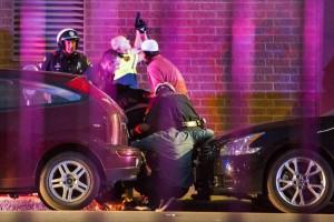 Atlanta: spari contro poliziotto nella stessa notte di Dallas