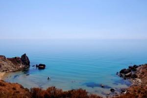 Guarda la versione ingrandita di Bimbo di 5 anni annega in mare a Palma di Montechiaro