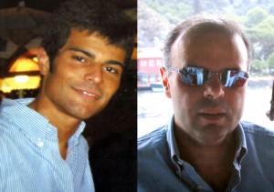 Antonio e Stefano Maiorana scomparsi: due imprenditori indagati per omicidio