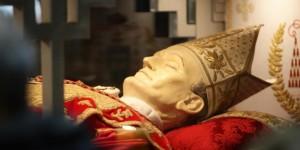 Guarda la versione ingrandita di Stepinac santo o mostro ustascia? Scontro Croazia-Serbia