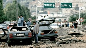 Strage di Capaci, 4 condanne a vita per omicidio Falcone e Morvillo