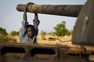 Sud Sudan guerra civile: recuperati e messi in salvo 30 italiani