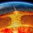 """Supervulcani, l'allarme: """"Solo un anno di tempo per prepararci a eruzione"""""""
