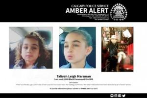 Canada, giallo: donna uccisa, figlia di 5 anni sparita