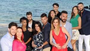 Temptation Island, Ludovica Valli e Fabio Ferrara: il video con la tentatrice...