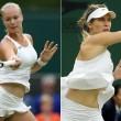 Wimbledon, troppi replay sulle tenniste. Bbc sotto accusa01