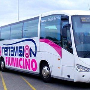 Arestato Fabio Petroni dei bus Terravision: sequestrata società