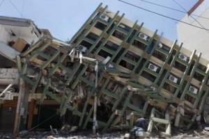 """""""Mega terremoto colpirà 140 milioni di persone"""": l'allarme di un giornale inglese"""