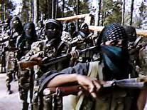 Terrosti islamici