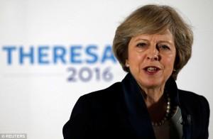 Guarda la versione ingrandita di GB: i ministri di Theresa May vengono da scuole pubbliche