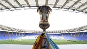 Coppa Italia sorteggio: TABELLONE COMPLETO e teste di serie