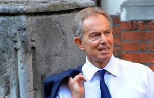 Iraq, la bufala che scatenò la guerra, confezionata in Italia? Colpe e misteri di Tony Blair