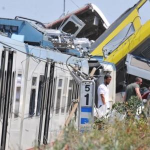 """Scontro treni Puglia, Barbara Palombelli: """"Incubo da terzo mondo!!"""""""