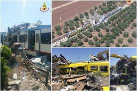 Scontro treni Puglia, il giallo del cambio treno. Ma la Procura nega