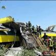 """Incidente Puglia, Mariarita Schinzari: """"Su quel treno dovevo esserci anch'io"""""""