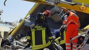 Scontro treni in Puglia: Samuele, 6 anni, salvato coi cartoni animati