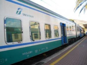 Ucciso da treno regionale: bloccata la Roma-Formia-Napoli