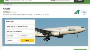 TripAdvisor, recensioni e giudizi anche sulle compagnie aeree