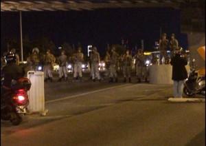 Colpo di Stato in Turchia: spari, jet militari in volo, carri armati