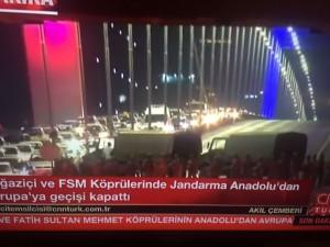 Turchia: scontri esercito-polizia, spari nelle città. Guerra civile?