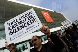 Guarda la versione ingrandita di Fnsi con Efj e Ifj: solidarietà ai giornalisti perseguitati in Turchia